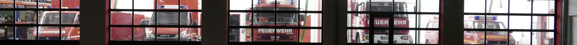Freiwillige Feuerwehr Biebergemünd Nord